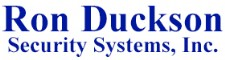 Ron Duckson Security Systems