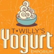 T-Willys Yogurt Emporium