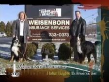 Weisenborn Insurance Service Agency Inc
