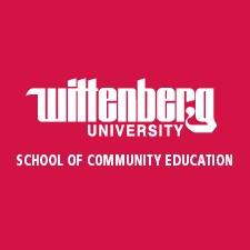 Wittenberg University School of Community Education