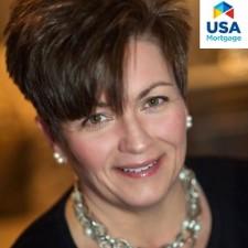 USA Mortgage - Lisa Seibert
