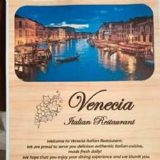 Venecia Italian Restaurant