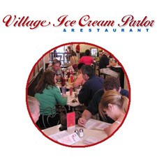 Village Ice Cream Parlor