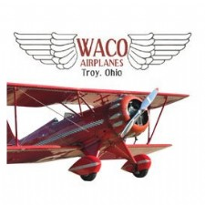 WACO Historical Society & Air Museum