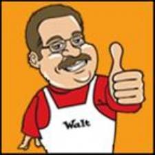 Walt's Homemade Salsa