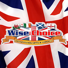 Wise Choice British Foods, Gifts & Candies