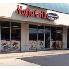 Yaffa Grill