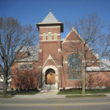 Tipp City Zion Lutheran Church