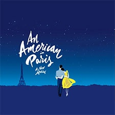 Why 'An American in Paris' needs a remote control