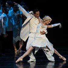 Dayton Ballet - The Great Gatsby