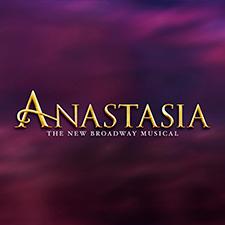Anastasia - canceled