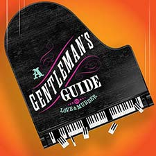 Review: A Gentleman's Guide to Love & Murder
