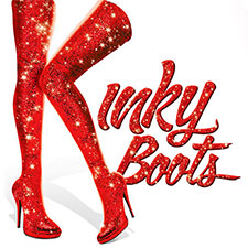 Behind the scenes with Rose Hemingway: Kinky Boots