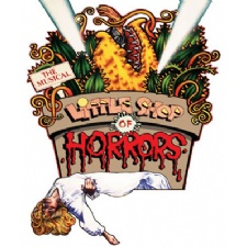 Little Shop of Horrors at LaComedia