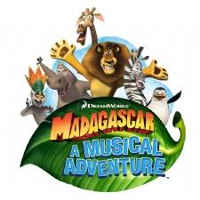 Madagascar A Musical Adventure