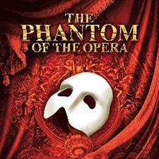 Phantom Of The Opera in Dayton