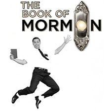Review: The Book of Mormon - at the Schuster this weekend