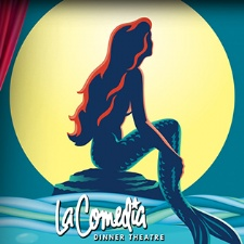 Review: The Little Mermaid at La Comedia