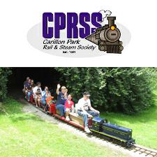 Train Rides at Carillon Park Railroad