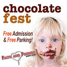 Chocolate Festival - canceled