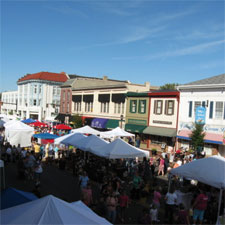 Country Applefest