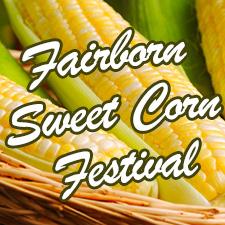 Fairborn Sweet Corn Festival - canceled