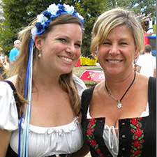 9 Reasons to enjoy GermanFest Picnic this summer