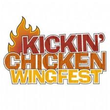 Kickin Chicken Wing Fest - canceled