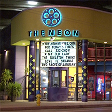 $6 Movie Day at The Neon