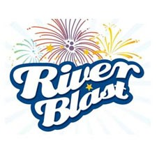 Miamisburg's River Blast