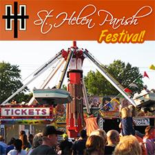 St. Helen Spring Festival