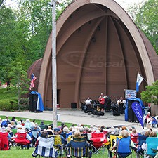 Centerville Summer Concert Series Cancelled