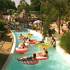 Waterparks around Dayton 2021