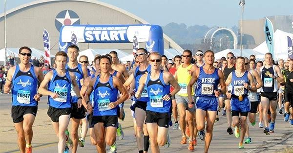 2021 Air Force Marathon to be virtual event
