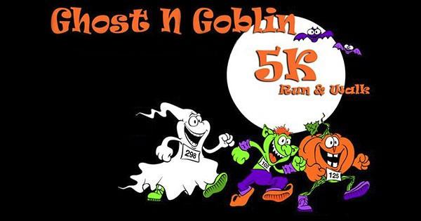 Ghost N Goblin 5k