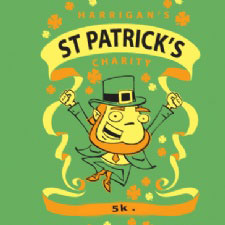 Harrigan's St. Patrick's Day 5K Charity Run