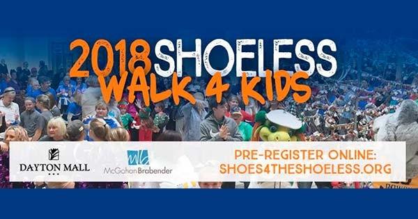 Shoes 4 The Shoeless Walk 4 Kids