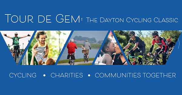 Tour de Gem - The Dayton Cycling Classic