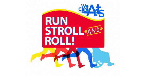 We Care Arts 2021 5K Run, Stroll & Roll - Presented by Synchrony