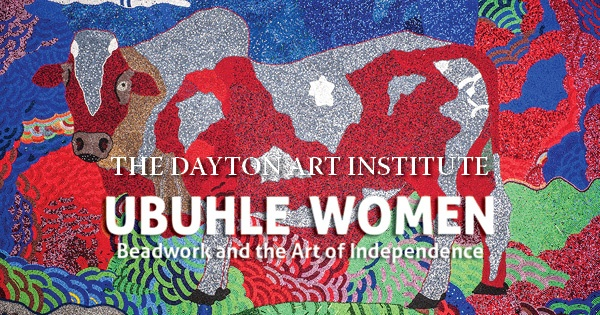 Ubuhle Women: Beadwork and the Art of Independence