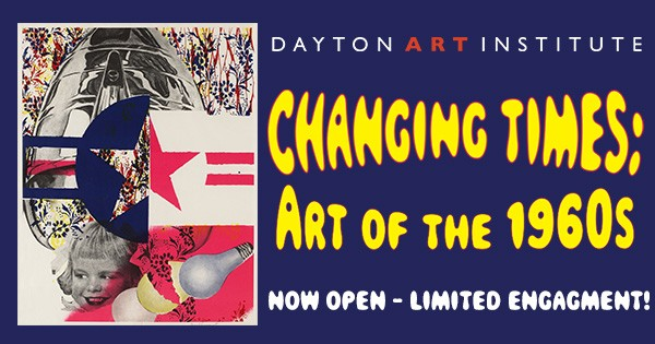 Changing Times: Art of the 1960s