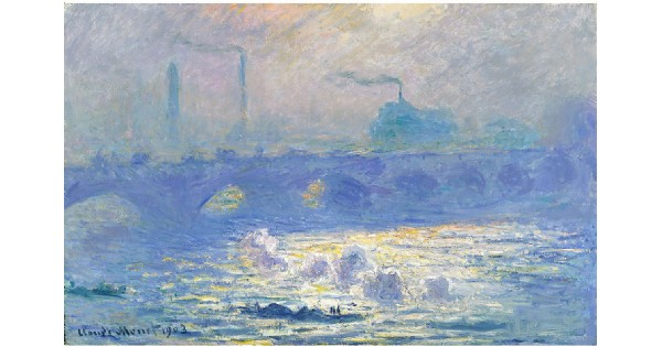 Monet and Impressionism at the DAI