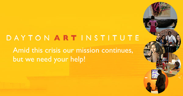 Dayton Art Institute faces a fundraising gap of $1 million due to COVID-19 crisis