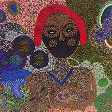 Ubuhle Women: Beadwork and the Art of Independence Simply Astonishes