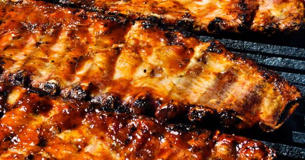 BBQ / Grill