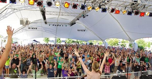 2020 Dayton Celtic Festival still on, for now