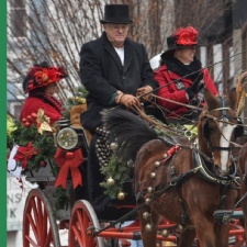 2020 Lebanon Carriage Parade canceled