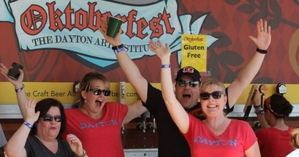 Dayton Art Institute Seeking Oktoberfest Volunteers