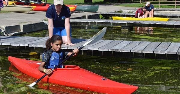 Plan your child's summer adventure this spring