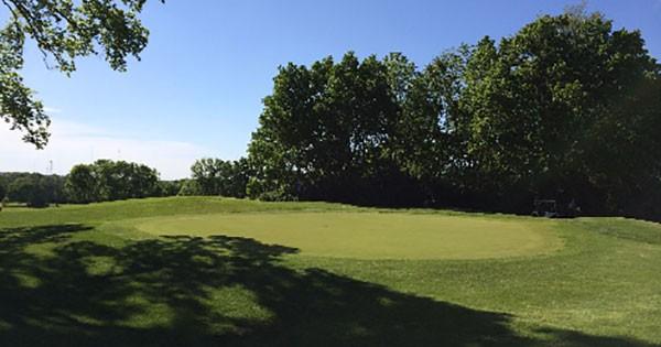 City of Dayton closes golf centers as a precautionary measure